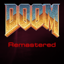 Doom Remastered cover