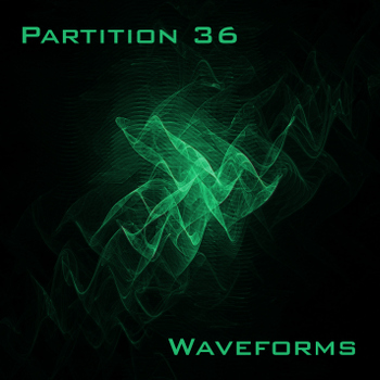 Waveforms cover